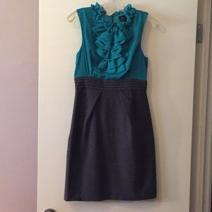 Max and Cleo size 6 dress.